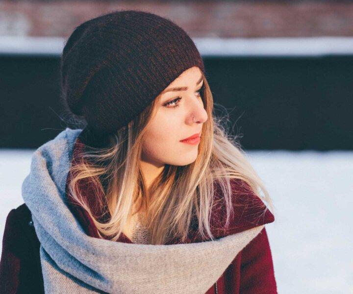 Beautiful Cap